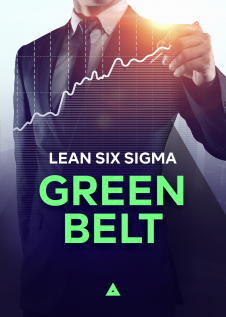 Green Belt - Lean Seis Sigma
